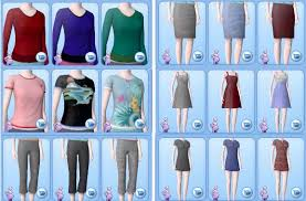 cute maternity clothes the sims forums