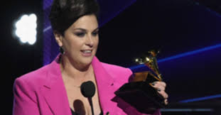 TITAN PRIDE: Tracy Young '88 Wins Grammy; First Female Win in Remix  Category - The Zebra