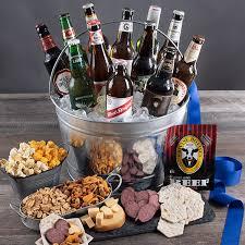 around the world beer bucket 12 beers