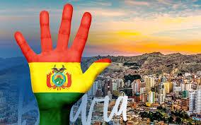 Día del Estado Plurinacional (Bolivia) - Convenio Andrés Bello