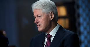 Bill Clinton: 'I did the right thing' during Monica Lewinsky scandal