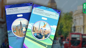 Player Safety: Giving Gifts and Your Location in Pokemon GO