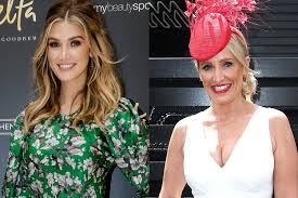 Delta Goodrem and Fifi Box pregnant ...