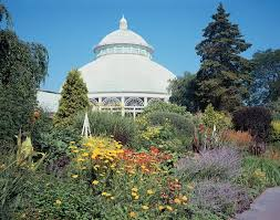 travel guide for victorian gardens