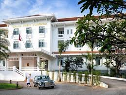 Raffles Grand Hotel d'Angkor, Siem Reap - Booking Deals, Photos & Reviews
