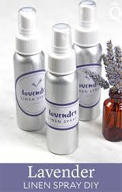 diy lavender linen spray soap queen