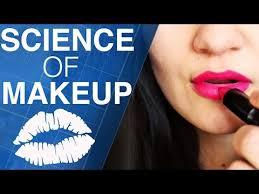 the chemistry of cosmetics you