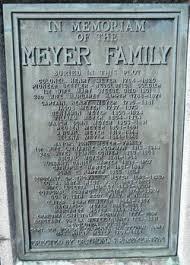 Abigail Meyer (1819-1849) - Find A Grave Memorial