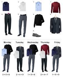 gorgeous hmm what to wear npc 2019