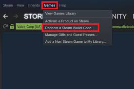 steam gift card won on bluestacks