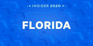 Florida Democratic primary ...
