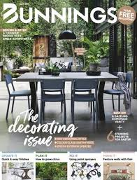 bunnings april 2019 by