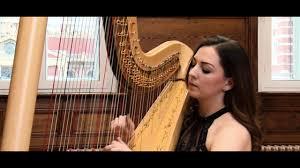 por harp for weddings you