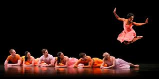 Paul Taylor Dance Company - The Performing Arts Center, Purchase ...