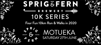 Motueka Sprig & Fern 10k Fun Run & Walk - Motueka - Eventfinda