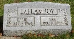 Effie Mitchell LaFlamboy (1872-1964) - Find A Grave Memorial