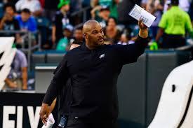 Philadelphia Eagles: Duce Staley doesn't feel overlooked for HC jobs  despite sterling resume
