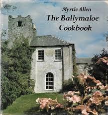The Ballymaloe Cookbook by Myrtle Allen (1977-05-03): Amazon.com ...
