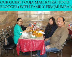 OUR GUEST POOJA MALHOTRA # FOOD BLOGGER # FROM (MUMBAI - Picture of  Charming Chicken, Amritsar - Tripadvisor