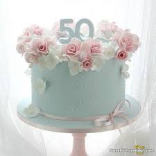 50th Birthday Cake Ideas For Her Download Share