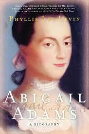 Amazon.com: Abigail Adams: A Biography (9780312291686): Levin ...