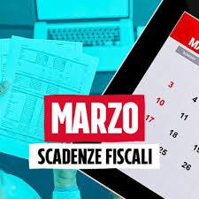 Scadenze fiscali marzo 2020: ecco quali sono le misure per le aree ...
