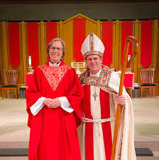 Ordination of Rev. Wendy Dixon to the Priesthood — Anglican Diocese in New  England
