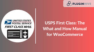 usps first cl mail shipping guide