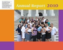 NHLI 2010 Annual Report by Maria C Samaniego - issuu