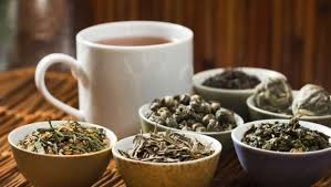 5 herbal tea recipes to boost your