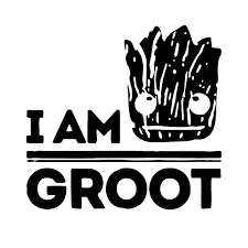 15 2 14 4cm I Am Groot Full Body Decoration Vinyl Decal Stickers Car Accessories Wish