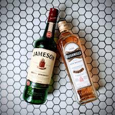 protestant vs catholic whiskey