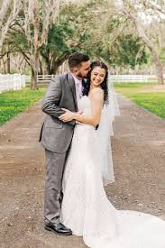 Abby + Phillip | Plantation Style Wedding Venue — Stonebridge Weddings &  Events