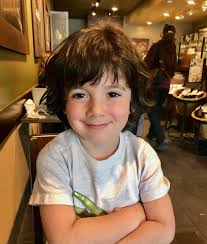 "Joseph Sanders & Mom on Twitter: ""Joseph and I @Starbucks, one of our  creative thinking, writing, & places to discuss our creative ideas!  😉😊💡🎞📝 We hope everyone had a great weekend! ❤️#boymom…"