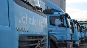 Dachser acquires majority stake in Johnston Logistics