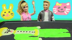 خلفيات باربي لعبة خاتم باربي الأطفال اللباس الطبخnull Youtube