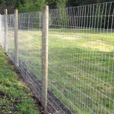 China High Tensile Galvanized Farm Fence Cattle Wire Mesh Field Fencing China Field Fence Farm Fence