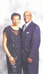 Bernadine and Larry Shelby - The Lima News