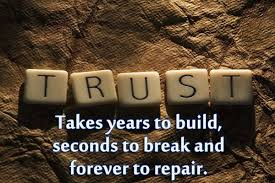 best trust quotes ever
