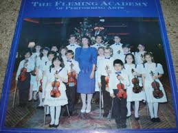 The Fleming Academy Of Performing Arts, Trudy Fleming, Hilary Peterson,  Brent Miler - The Fleming Academy Of Performing Arts - Amazon.com Music