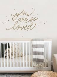 Wall Decals Simple Shapes