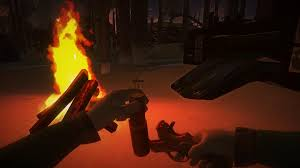 The Long Dark - The Old Bear is after you. Are you up to... | Facebook