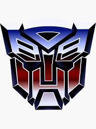 Autobot Stickers Redbubble