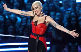 Lady Gaga heading to Sin City