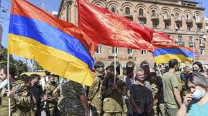 Conflict in the Nagorno-Karabakh region. Tensions between Armenia and  Azerbaijan - World Today News
