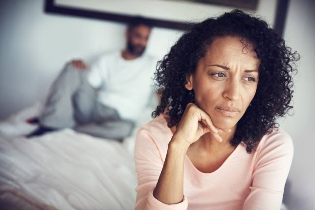 """Image result for Study Links Having Less Sex to Early Menopause"""""""