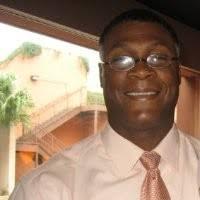 Byron Lewis - Dir. Safety & Security - ICF International | LinkedIn