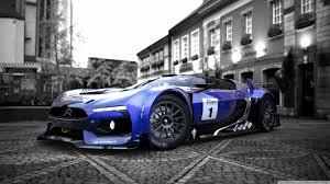 race car ultra hd desktop background