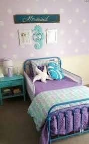 90 Mermaid Baby And Kids Rooms Ideas Mermaid Room Mermaid Nursery Mermaid Bedroom