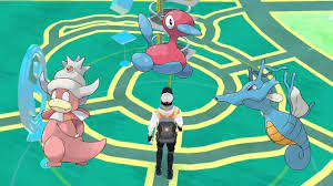 New Pokemon Go update brings an improvement so many players have ...